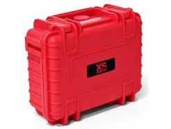 Big Black Box DIY - červený