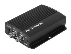 DS-1H33, převodník HD TVI signálu na HDMI, 1 vstup BNC, 1 výstup BNC, 1 výstup HDMI, Hikvision