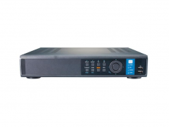 CNB-HDF-1212E, 4 kanálový digitální videorekordér