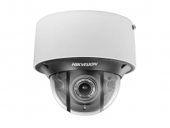 DS-2CD4D26FWD-IZS, venkovní motor-zoom dome IP kamera 2 Mpx, f2.8-12mm, IR 30m, WDR, Hikvision