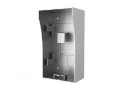 W-PV13AL, kovová instalační krabička se stříškou proti sněhu a dešti pro PV-13P-1, vč. izolace, MAZi