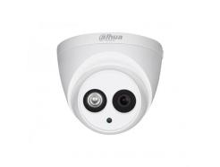 IPC-HDW4221E-AS, venkovní DOME IP kamera, 2Mpix, ICR, 3,6mm, IR 50m, WDR, IVA, Dahua