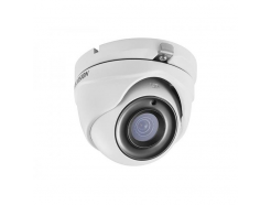 DS-2CE56D7T-ITM/36, venkovní dome HD TVI kamera 2 Mpx, objektiv f3.6mm, EXIR IR 20m, WDR, Hikvision