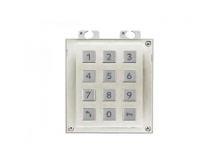 9155031, 2N Helios IP Verso - modul klávesnice