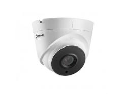 TVH-31XR, venkovní dome HD TVI kamera 3 Mpx, objektiv f3.6mm, EXIR IR 40m, WDR, MAZi