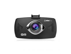Niceboy® Q5 - FullHD 1080p kamera do auta