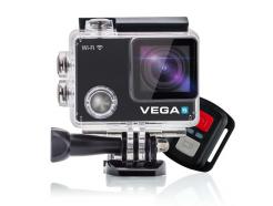 Niceboy® VEGA 5 + dálkový ovladač - akční kamera