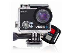 Niceboy® VEGA 4K + dálkový ovladač - sportovní kamera