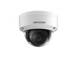 DS-2CD2155FWD-I/28 - 5MPix IP venkovní DOME kamera; WDR+ICR+EXIR+obj.2,8mm