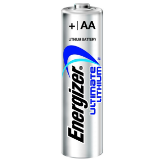 Batéria Energizer Ultimate Lithium AA 1 ks
