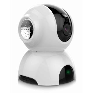 Otočná WiFi kamera CEL-TEC REVO WiFi