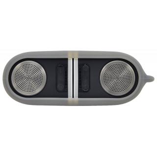 Bluetooth reproduktory CEL-TEC Stereo Master Black