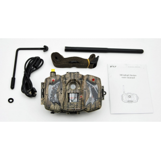 ScoutGuard MG984G-30mHD