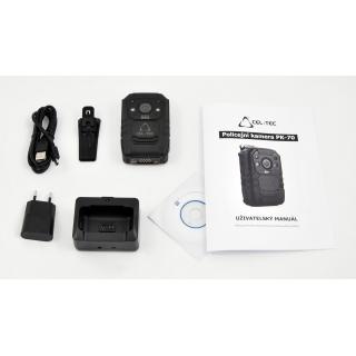 CEL-TEC PK70 GPS