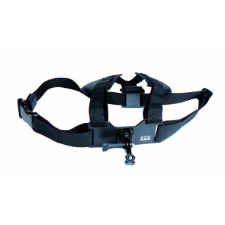 Popruh na hrudník pre športové kamery