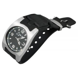 CEL-TEC hodinky s čítačkou na microSD karty