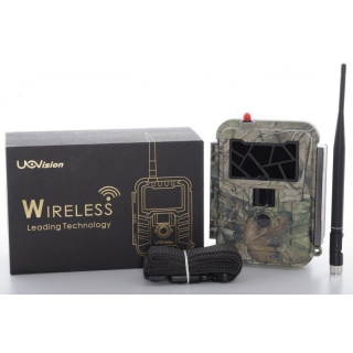 UOVision UM 595 2G + 8 GB karta zdarma