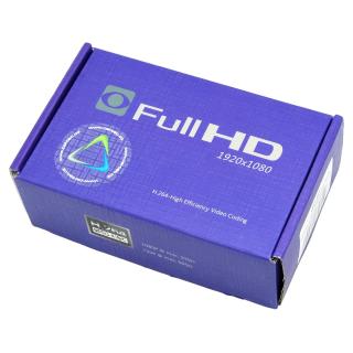 CEL-TEC kamera v peru FHD 16GB