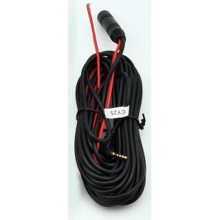 Kábel CEL-TEC M5 DUAL 10m