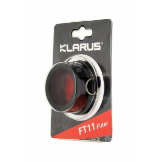 Červený filter pre FLZA-375