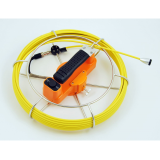 Kábel CEL-TEC PipeCam Expert 20m