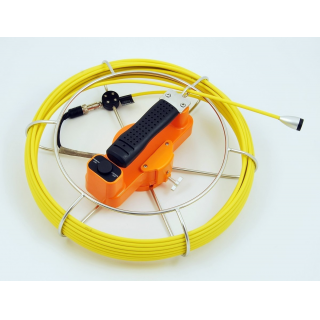 Kabel CEL-TEC PipeCam Expert 30m