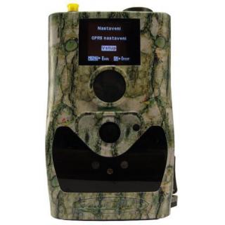 Fotopasca ScoutGuard SG880MK-18mHD + 16GB SD karta, 8 batérií ZDARMA!