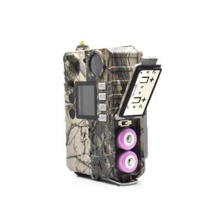Fotopasca Bolyguard BG310-M + solárny panel, 32GB SD a 2x batérie ZDARMA!