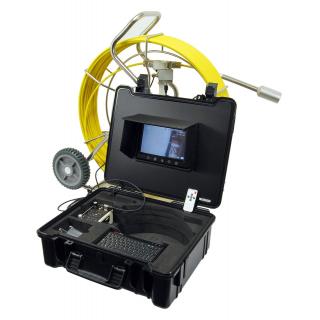CEL-TEC PipeCam 60 Expert - Inšpekčná kamera