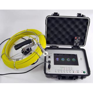 Inšpekčná kamera CEL-TEC PipeCam 20 Profi Mini