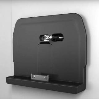 Digitálne dverné Wi-Fi kukátko Eques VEIU MINI 2 Gray