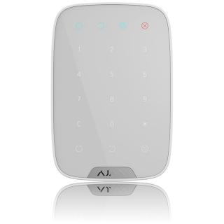 Ajax KeyPad White