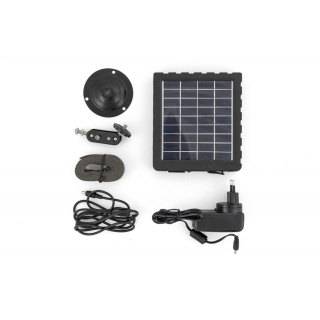OXE SOLAR CHARGER