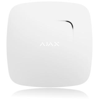 Ajax FireProtect White