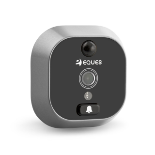 Eques Greeter Plus Gray