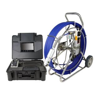Inšpekčná kamera CEL-TEC PipeCam 60 Expert PTZ