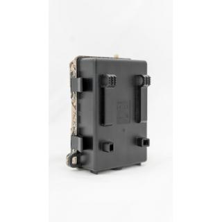 OXE Spider 4G + externý akumulátor + napájací kábel