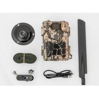 OXE Spider 4G + polohovacie zariadenie