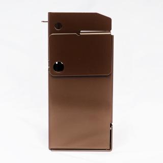 Kovová skrinka pre UV557