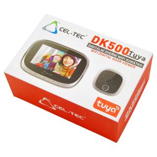 CEL-TEC DK500 Tuya