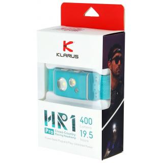 Klarus HR1 Pro Blue