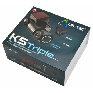 CEL-TEC K5 Triple