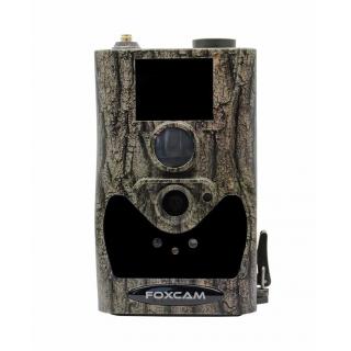FOXcam SG880-4G + zdarma 8 GB karta