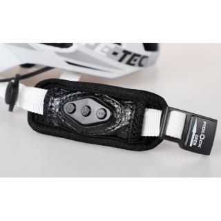 Safe-Tec TYR 3 White S (53cm - 55cm)