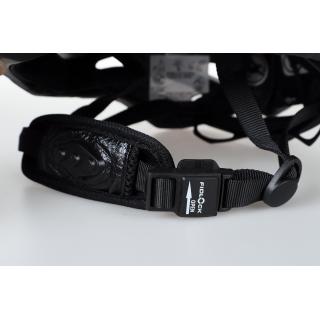 Safe-Tec TYR 2 Black-Blue S (53cm - 55cm)