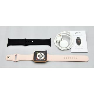 CEL-TEC GrandWatch E1 Pink + řemínek navíc