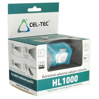 CEL-TEC HL1000