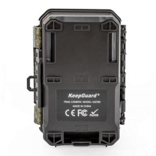 KeepGuard KG795W + 32 GB karta zdarma