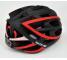 Safe-Tec TYR Black Red XL (61cm - 63cm)