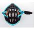Safe-Tec TYR 2 Turquoise S (53cm - 55cm)